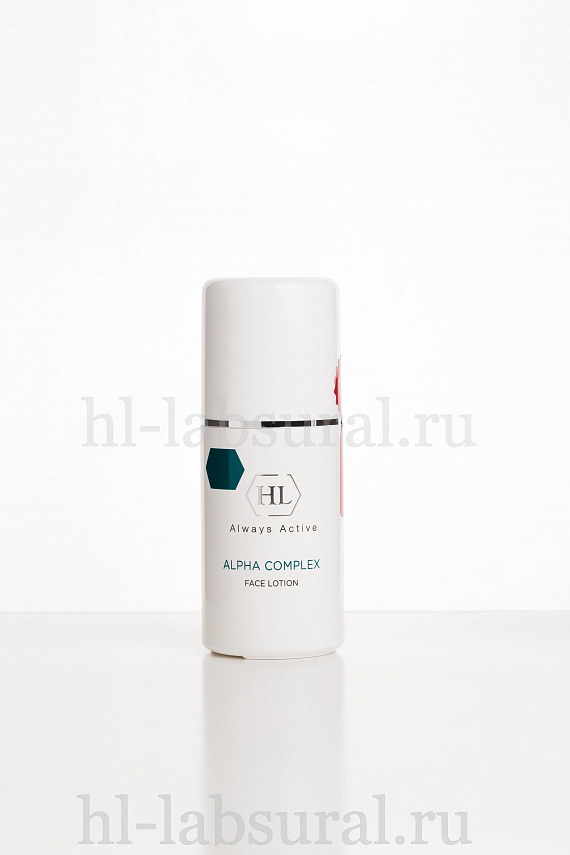 ALPHA COMPLEX FACE LOTION 125 мл (лосьон для лица 125 мл)